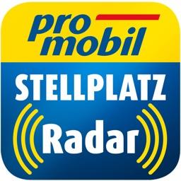 Stellplatz Radar