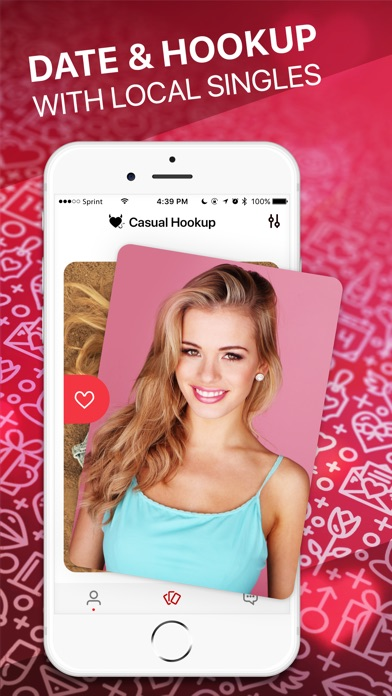 hookup with singles for free