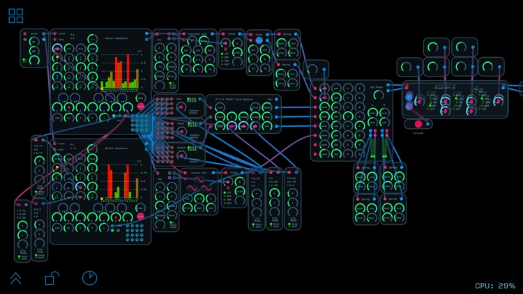Audulus 3 screenshot-0