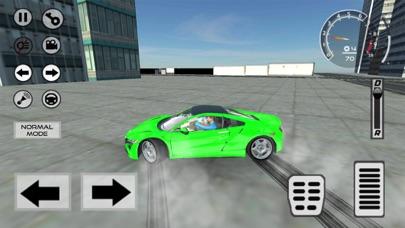 Drift Simulator: C63 AMGのおすすめ画像4