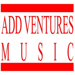 AddVenturesMusic Radio App