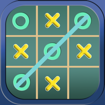 Tic Tac Toe -Board Puzzle Pack