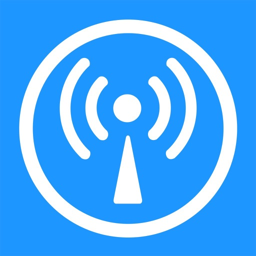 WiFiKey-WiFi Connect Manager icon