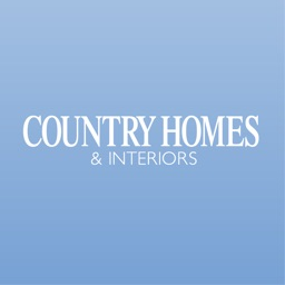 Country Homes & Interiors INT