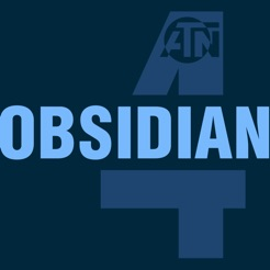 ATN Obsidian 4 on the App Store