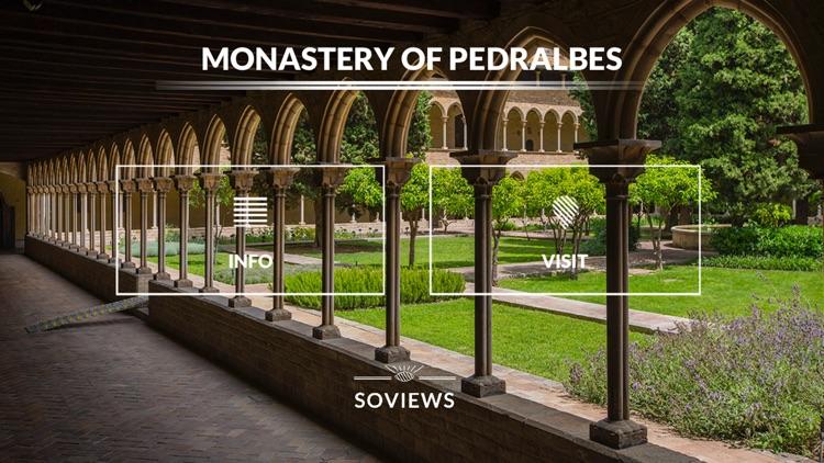 Monastery of Pedralbes