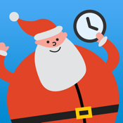 Christmas Countdown app review