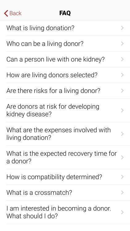 Piedmont Kidney Pancreas screenshot-4