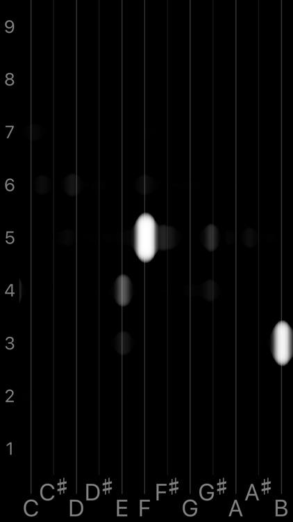Octaves Flat screenshot-4