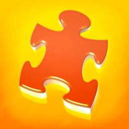 Jigsaw Puzzle Club