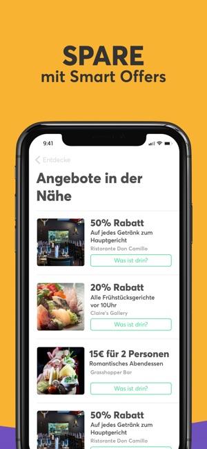 gute lokale Verbindungs-Apps