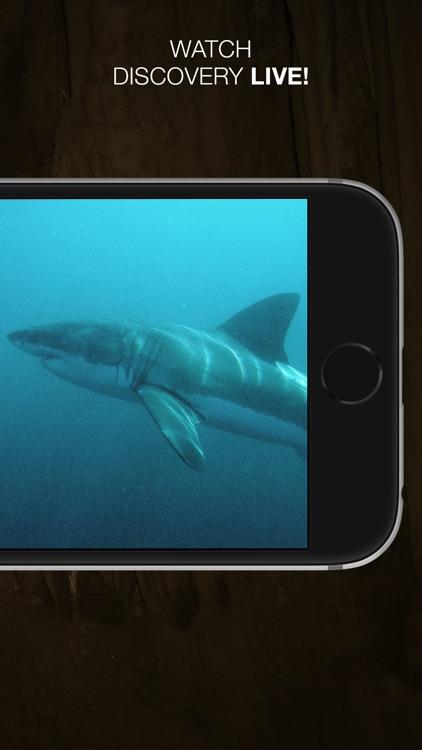 Discovery GO screenshot-4