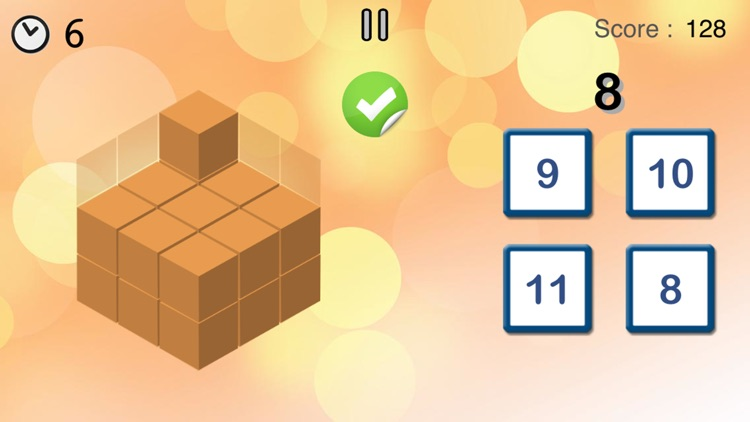 Math Champions lite screenshot-2