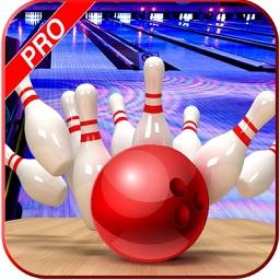 Expert Bowling 3D
