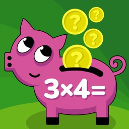 Pocket Money: Math