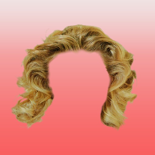 Women Hairstyles Photo Editor