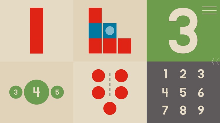 Montessorium: Intro to Math screenshot-0