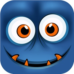 Monster Math. Kids Fun Games for elementary grades