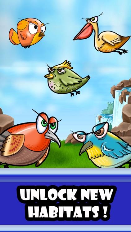 Squishy Birds screenshot-4