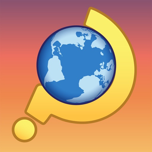 Download Tourivia free for iPhone, iPod and iPad