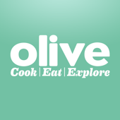 olive Magazine - Food & Travel