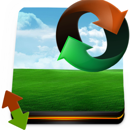 Convert & Resize Images icon