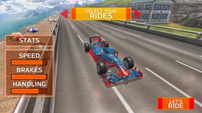 Motorsports Grand Prix Race screenshot four
