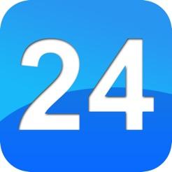 i-talk24-App