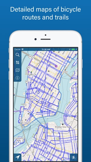 Bike Maps on the App Store
