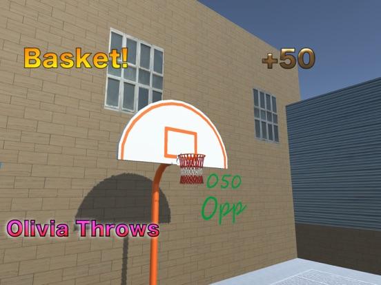 Basketball Slam Shoot Pro screenshot 9