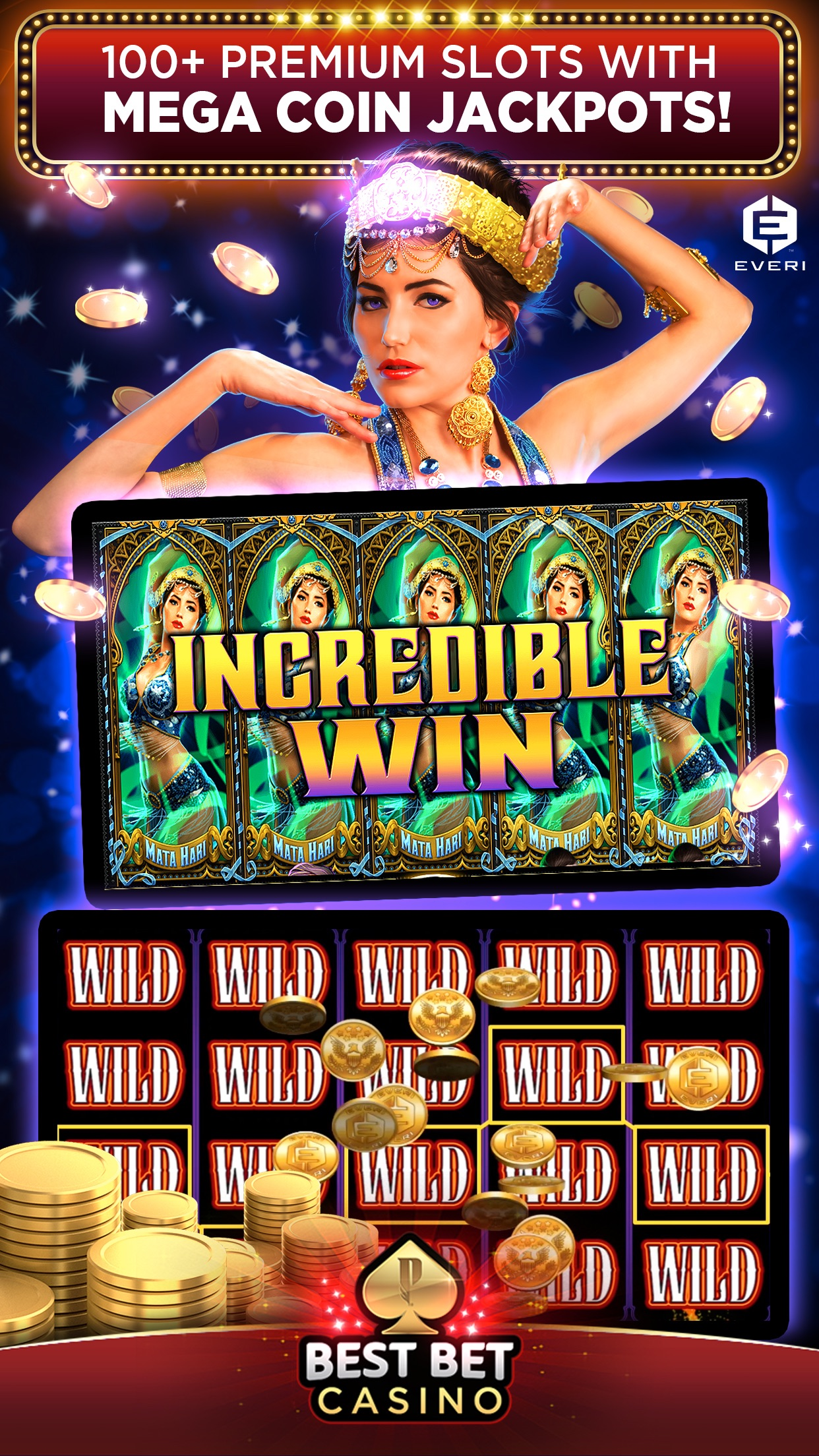 Best Bet Casino™ | Vegas Slots Screenshot