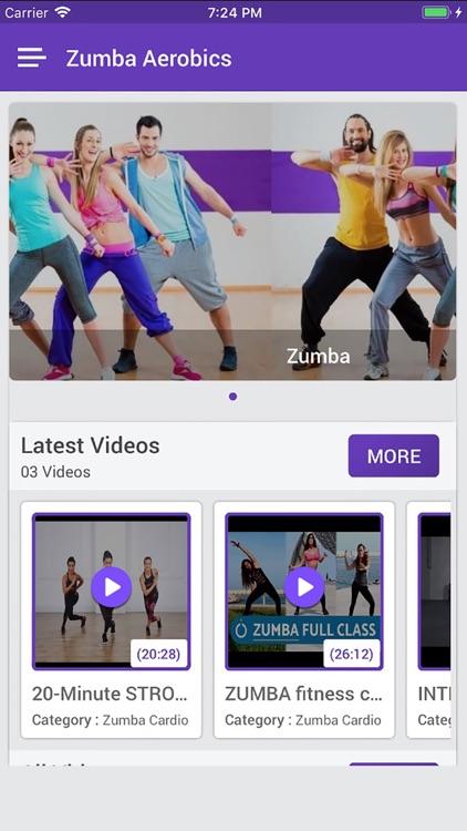 Zumba Dance Workout 2018