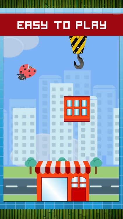 TOWER STACK Drop Building screenshot-4