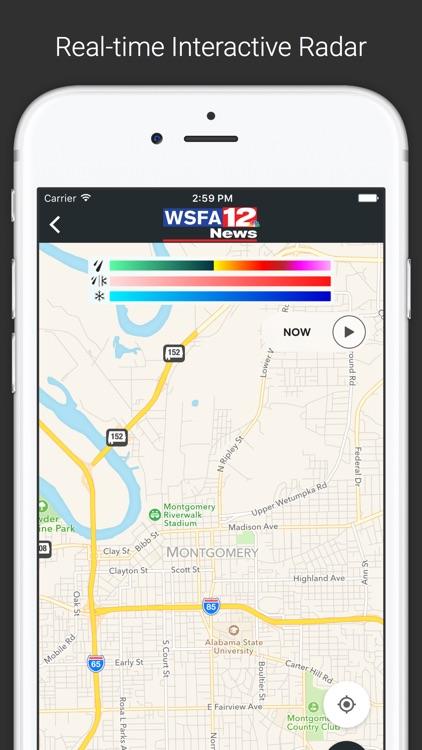 WSFA 12 News screenshot-3