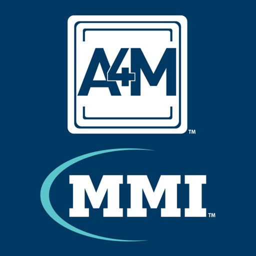 A4M Events App free software for iPhone and iPad