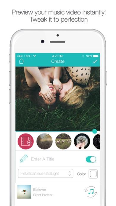 download Lomotif - Montage de vidéos mu apps 2
