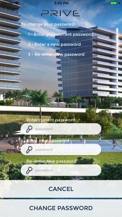 Prive at Island Estates screenshot 4