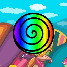 Rainbow Jump - Challenge