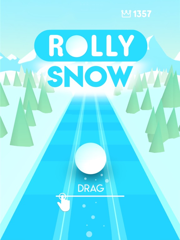 Rolly Snow screenshot 6