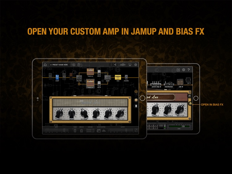 BIAS Amp screenshot-3
