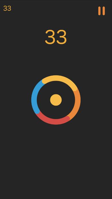 Color Swipey screenshot three