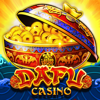 Hot Vegas Casino Slots Games - DAFU™ Casino artwork