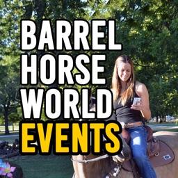 Barrel Horse Events