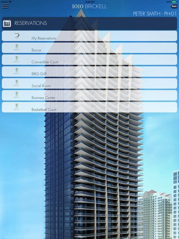 1010 Brickell screenshot 10