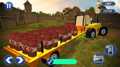 農業シミュレーターゲーム2018のスクリーンショット2