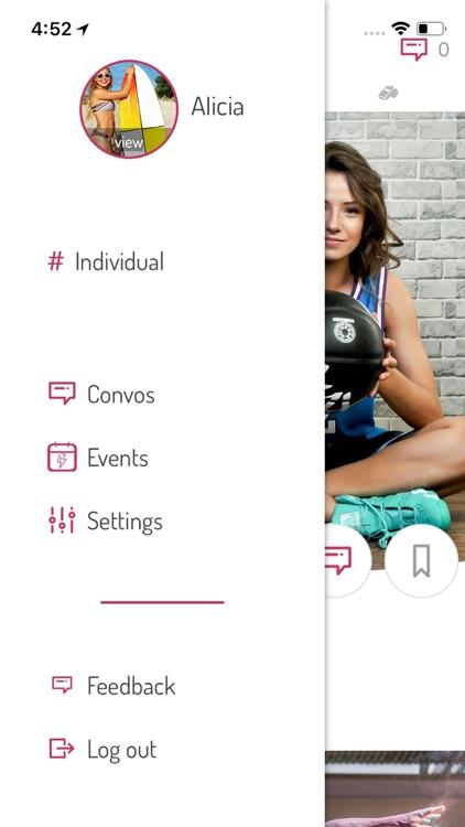 MatchFit App screenshot-7
