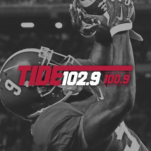 Tide 102.9 FM