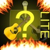 Guess the Rock Band lite