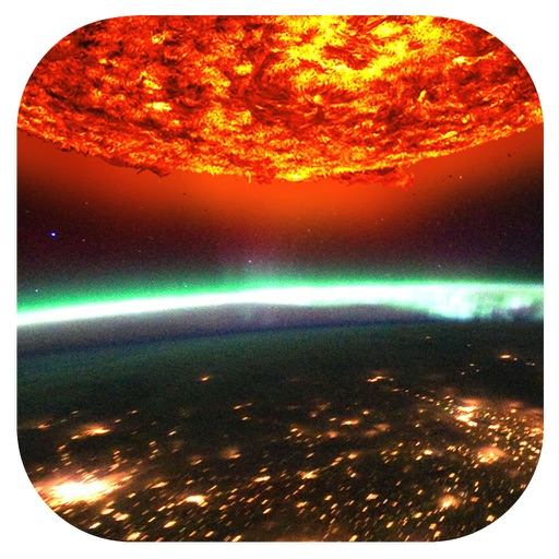 Solar Alert: Protecting your Life