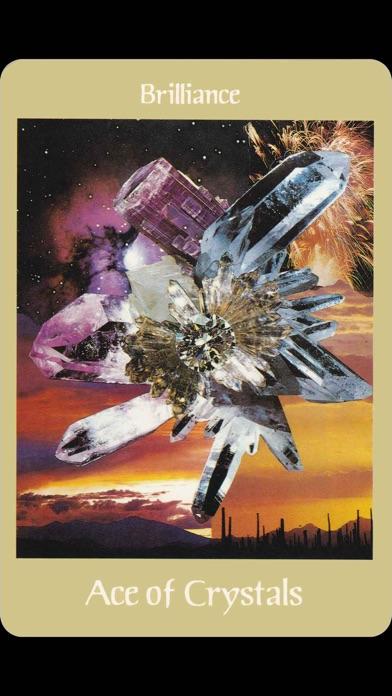 Voyager Tarotのおすすめ画像2